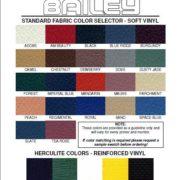 baileycolorchartstandardchoices